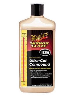 Паста для сверх быстрой полировки Ultra-Cut Compound Meguiars