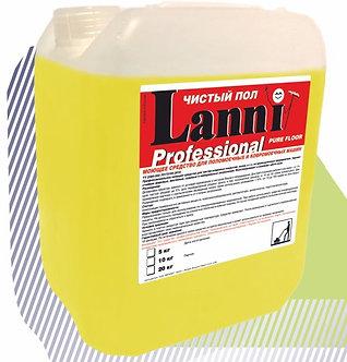 Lanni Pure Floor/ Чистый пол