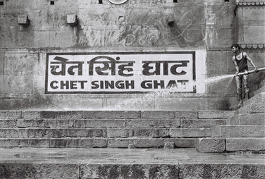 INDIA IN ANALOG