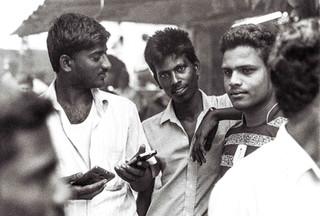 Tiruvanamalai, India