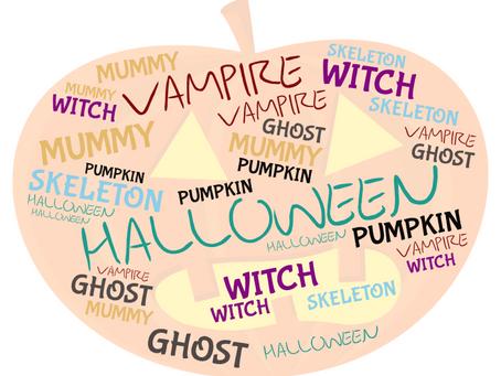 Some Halloween Fun!