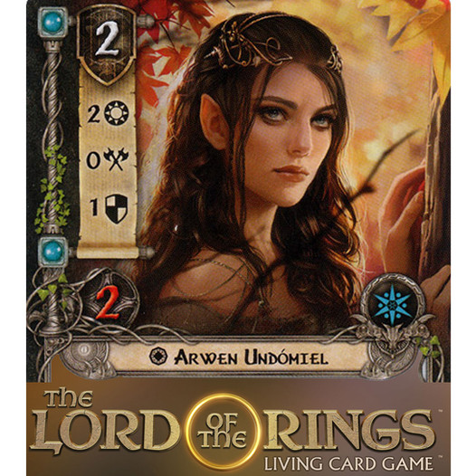 Lord of the Rings Living Card Game