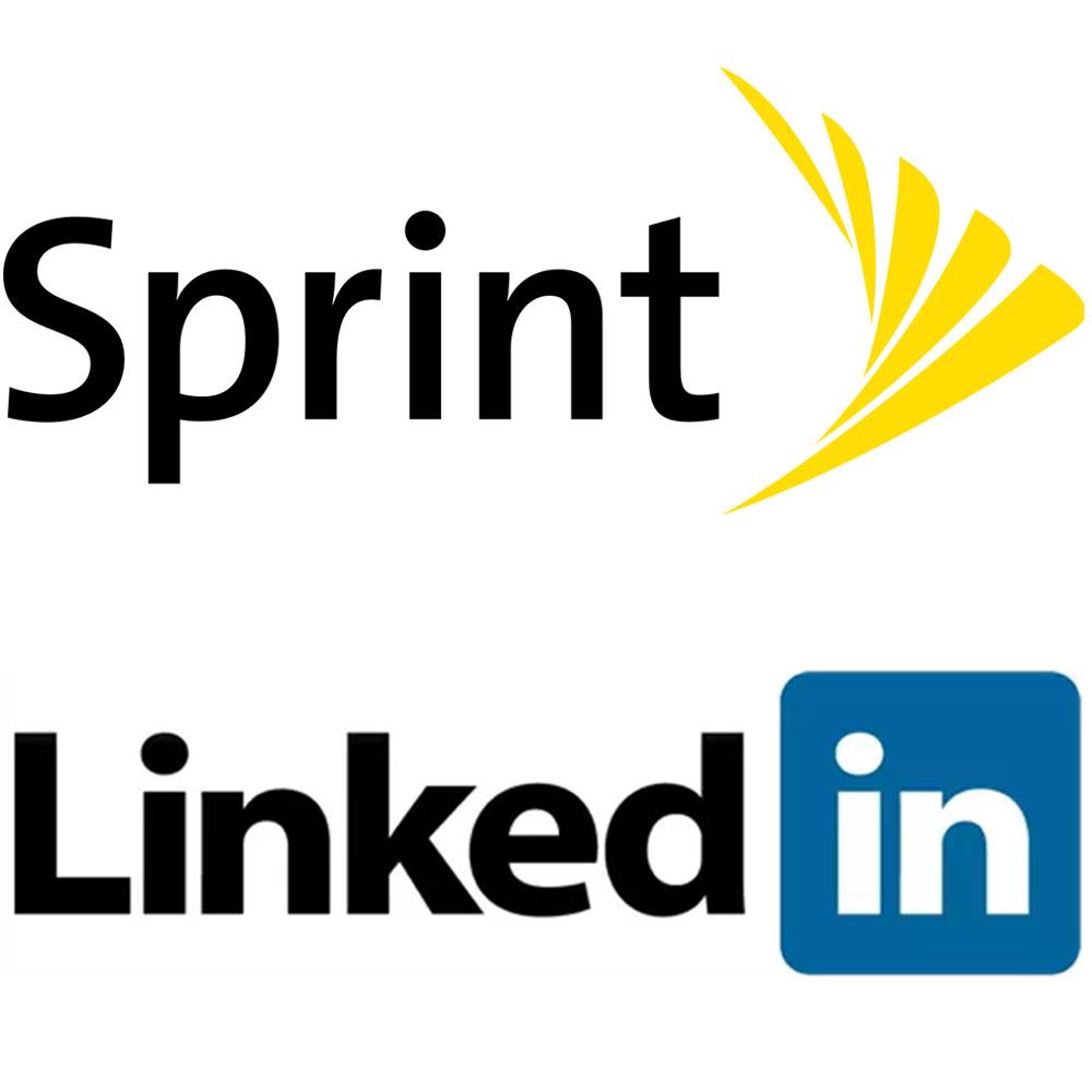 Sprint & LinkedIn