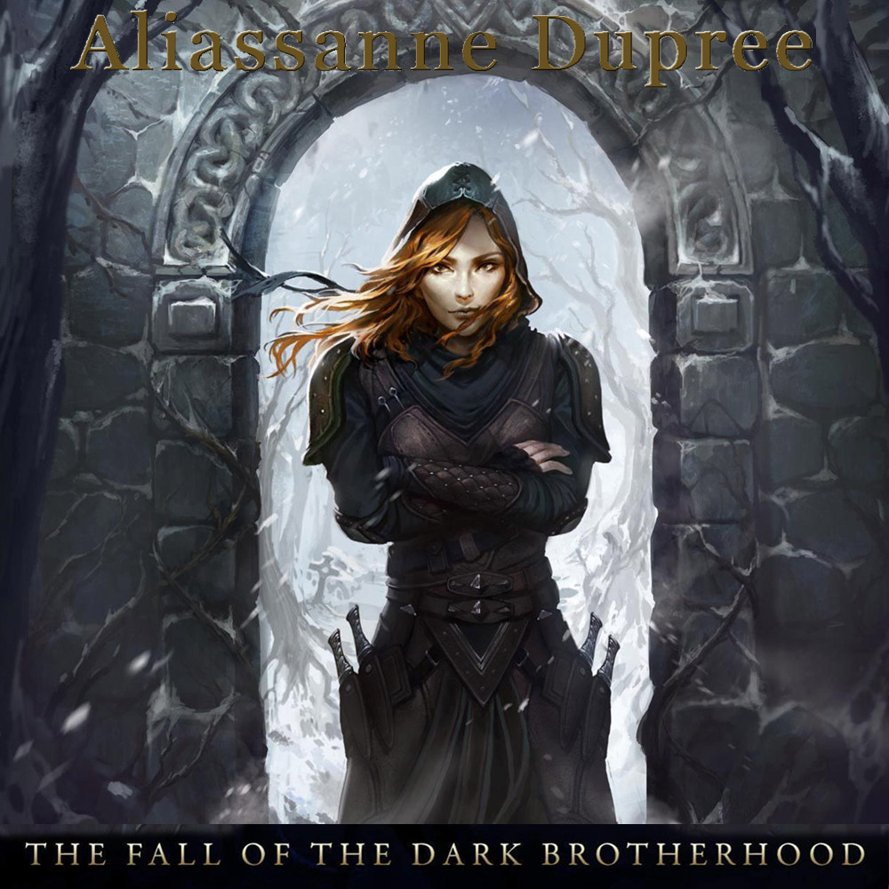 Elder Scrolls: Fall of the Dark Brotherhood