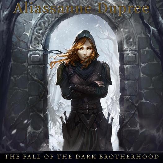 Elder Scrolls: Fall of the Dark Brotherhood