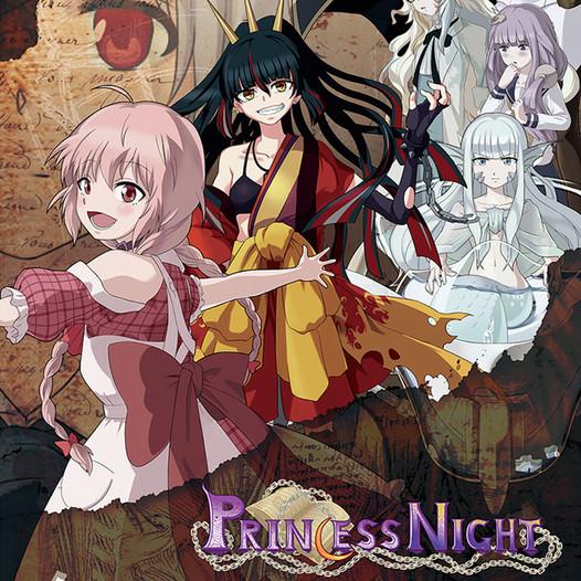 Princess Night