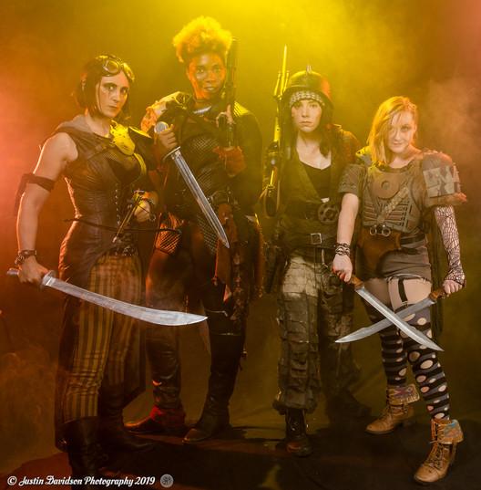 Steam Punk Group.JPG
