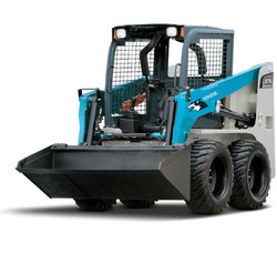 Toyota Skid Steer Loader Models 320Kg -