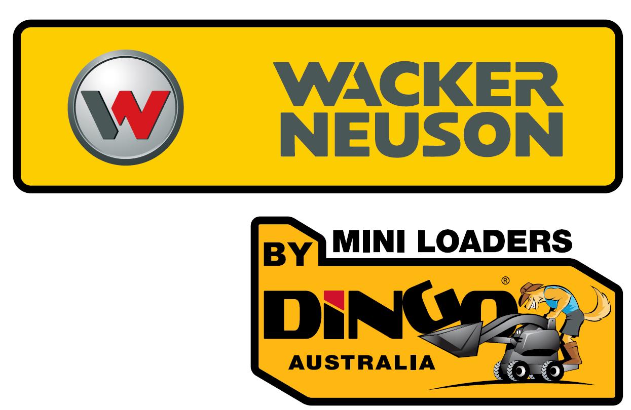 Wacker Neuson & Dingo