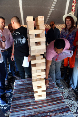 Team Building Activity_TravcoEvents