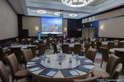 Discover Dubai Conference Setup_TravcoEvents