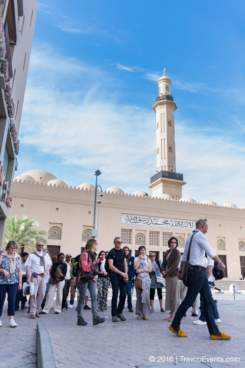 Dubai Heritage Tour_TravcoEvents