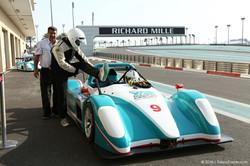 F1 Marina Circuit_TravcoEvents