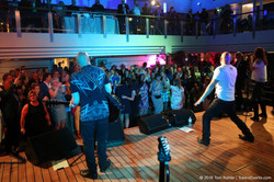 Hapag-Lloyd Partner Event Cruise Party_TravcoEvents