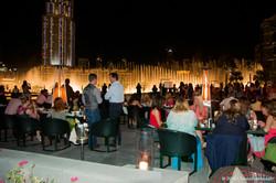 Armani Hashi Fountain View_TravcoEvents