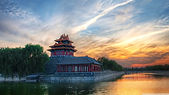 China, beijing, Pacific World