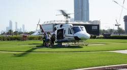 Helicopter Ride_TravcoEvents