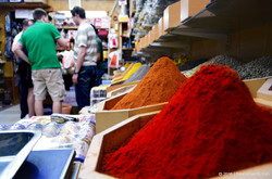 Spice Souq Rally_TravcoEvents