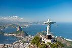 Brazil, Rio De Jenario, Brasil, Pacific World