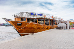 Dhow Cruise Lunch_TravcoEvents