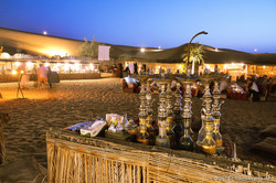 Travco Desert Camp Margham_TravcoEvents