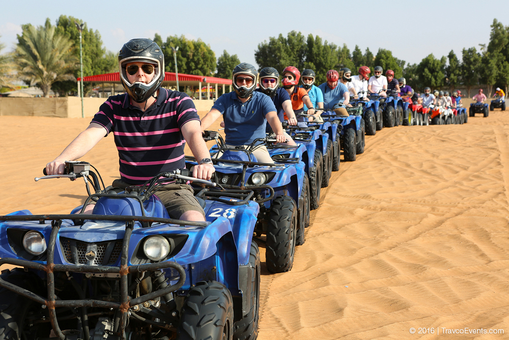 Desert Quad Biking_TravcoEvents
