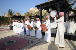 Arabic Welcome_TravcoEvents