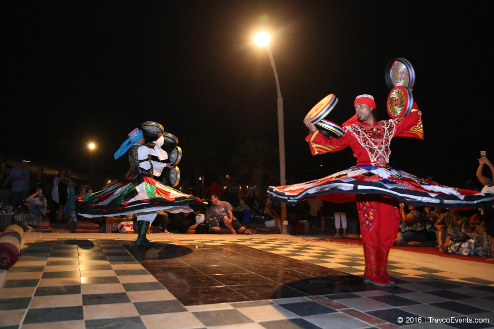 Tanoura Show_TravcoEvents