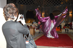 Dinner with Belly Dance_TravcoEvents