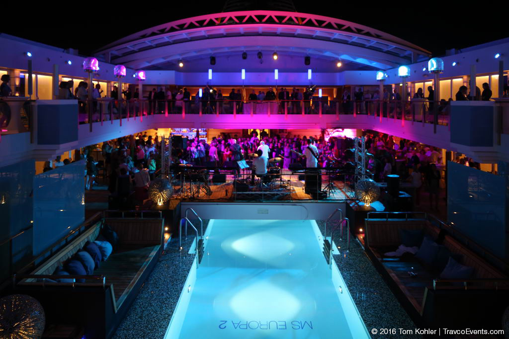 Hapag-Lloyd Partner Event Cruise Party2_TravcoEvents