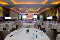 Conference Setup_TravcoEvents
