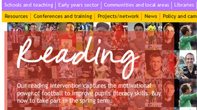 The National Literacy Trust