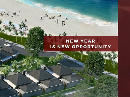2020, New Year is New Opportunity!