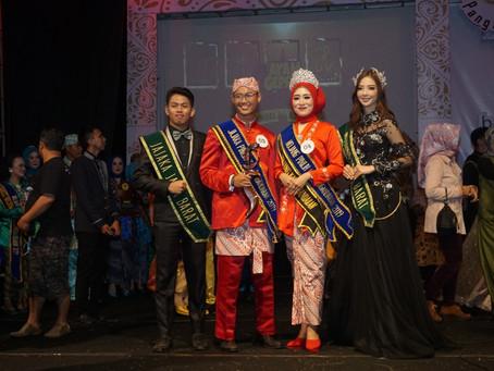 Grand Pangandaran: Mojang-Jajaka Pangandaran 2019
