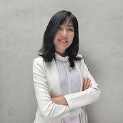 Inisago Team Digital Marketing Agency | Rosalina Omega