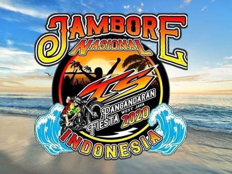 Pangandaran Menjadi Tuan Rumah Jambore Nasional ke - 5 TS Indonesia 2020
