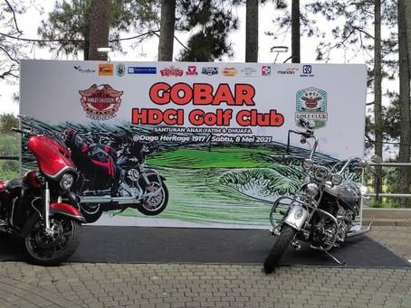 Grand Pangandaran Hadir di Golf Bareng HDCI se-Jawa Barat