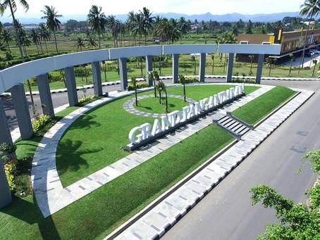NEWS: Grand Pangandaran Target Kantongi Status KEK Akhir 2019
