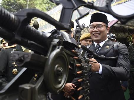 Ridwan Kamil Akan Tawarkan Bandara Nusawiru Pangandaran ke Swasta