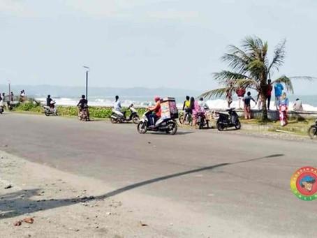 NEWS: Jalan Pesisir Pangandaran Bakal Dibangun, Semua Pantai Terhubung