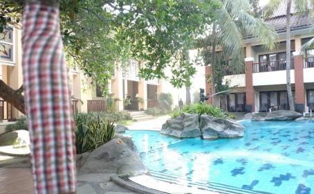 Arnawa Hotel, Destinasi Menginap Favorit di Pangandaran