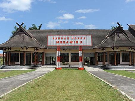 Jabar Tawarkan Bandara Nusawiru Jadi TOD