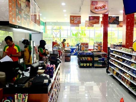 Yomart Minimarket, Grand Pangandaran