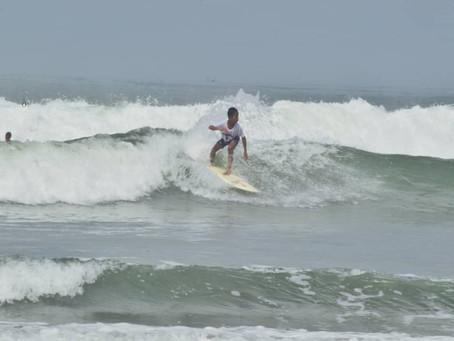 Pangandaran Surfing Competition, 2019