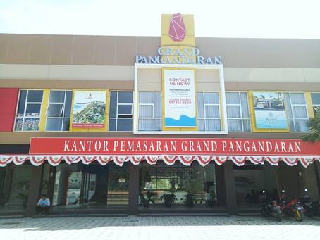 Grand Pangandaran Jadi Incaran Investor