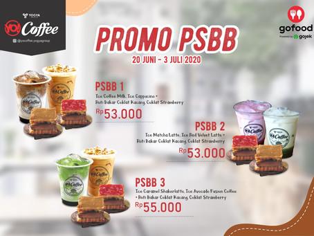GRAND PANGANDARAN PROMOTION: Promo PSBB Yomart