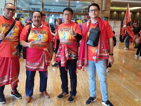 Bupati Jeje Promosikan Wisata Pangandaran Pada Acara Pan Asia Hash 2019 di China