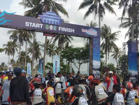 Grand Pangandaran - Road Race Energi Jabar Juara 2019