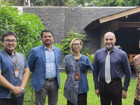 Perspektif Pengembangan Pariwisata Pangandaran menurut Dr. Salam Al-Bader dari Al Bader Ventures Inc