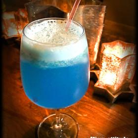 Le bleu, vous va si bien !